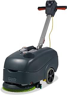 walk behind floor scrubber price