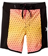 Third Reef Boardshorts (Little Kids)