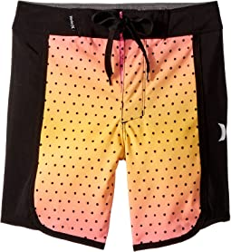 Hurley Kids Third Reef Boardshorts (Little Kids)