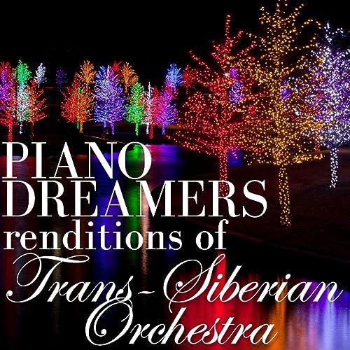 Christmas In Sarajevo.Christmas Eve Sarajevo 12 24 By Piano Dreamers On Amazon