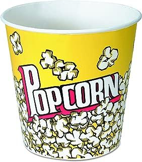 Solo VP85-00061 85 oz Popcorn Paper Bucket (Case of 150)
