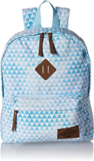 Dickies Dickies Classic Canvas Bag, Cloud Triangles (Multi) - I50092A-426
