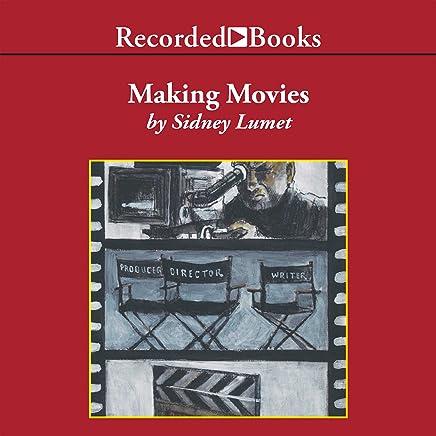 Amazon com: Making Movies (Audible Audio Edition): Sidney