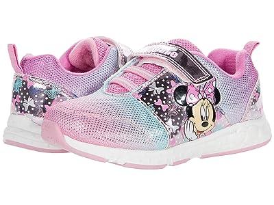 Josmo Kids Minnie Mesh Sneaker (Toddler/Little Kid)