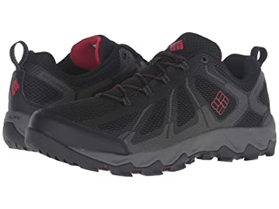 Columbia Peakfreak XCRSN II Xcel Low (Black/Rocket) Men