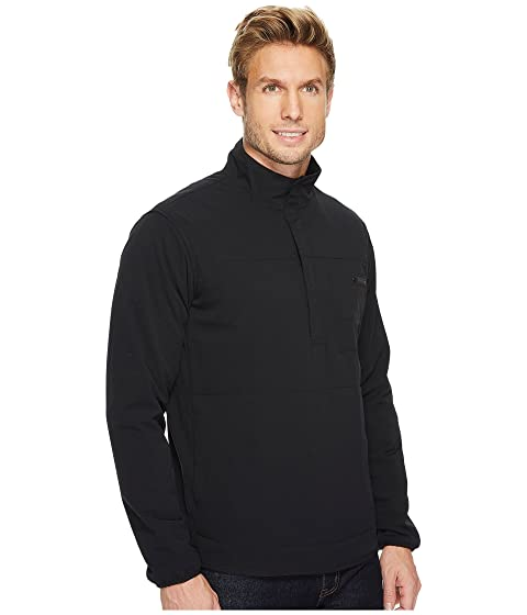 Bank Jack Mountain Right Negro Shirt Hardwear 14wYnqT