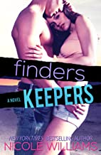 FINDERS KEEPERS (Lost & Found Book 3)