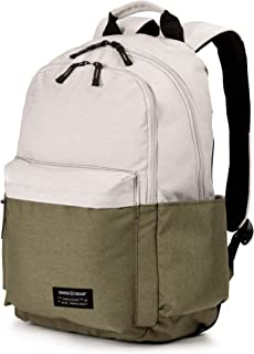 SWISSGEAR 2789 Laptop Backpack for Men and Women, Ideal for Commuting, Work, Travel, College, and...