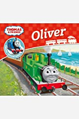 Thomas & Friends: Oliver (Thomas Engine Adventures) Paperback