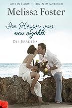 Im Herzen eins, neu erzählt: Die Bradens in Weston, CO (German Edition)