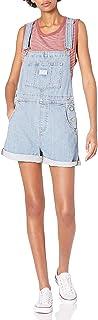 Women's Vintage Shortalls