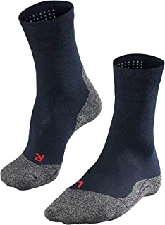 FALKE ESS Trekking TK2 Sensitive socks, 1 pair, UK size