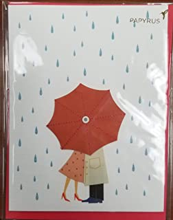 PAPYRUS Everyday Card, 1 Each