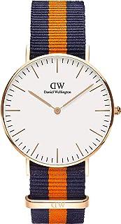 ساعة دانيال ولينغتون كلاسيك بيدفورد، 36 ملم