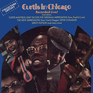Best i m so proud curtis mayfield Reviews