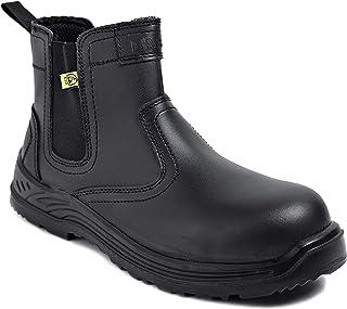 Flexi Zapatos Para Trabajar