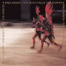 rhythm of the saints vinyl