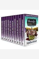 Cozy Mysteries 10 Book Box Set: The Peridale Cafe Cozy Mystery Series 11-20 (Peridale Cafe Cozy Mystery Series Mega Box Sets 2) Kindle Edition