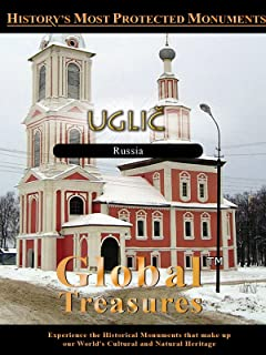 Global Treasures - Uglich - Russia