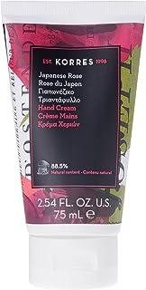 Korres Crema Mani (Rosa Giapponese) - 75 ml.