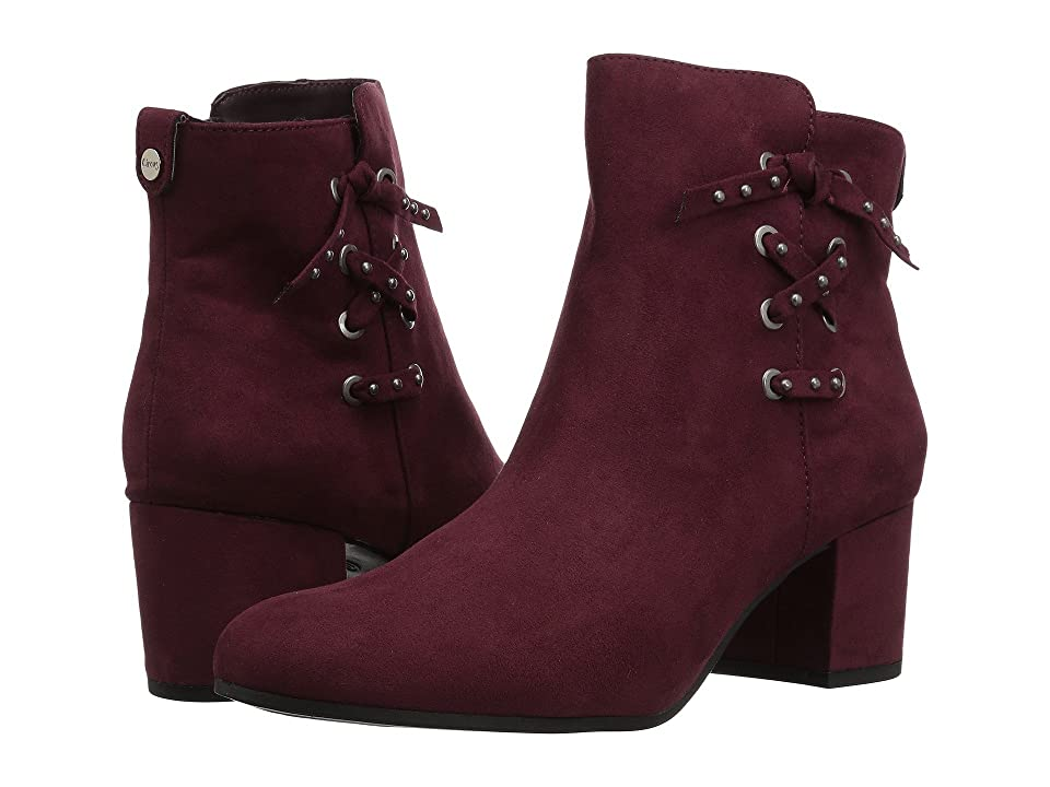Circus by Sam Edelman Vinnie (Wine Microsuede) Women