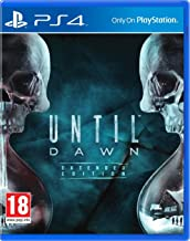 Sony Until Dawn Extended Edition [PlayStation 4 ]
