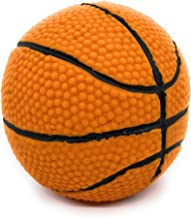 Best orange squeaky basketball dog toy Reviews