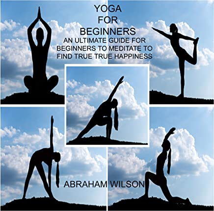 Amazon.com: Yoga for Beginners: A Yoga Bible with Different ...