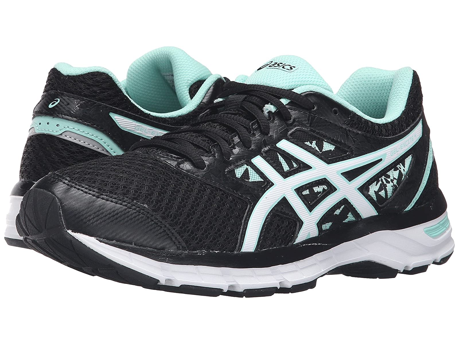 ASICS Gel-Excite® 4Atmospheric grades have affordable shoes