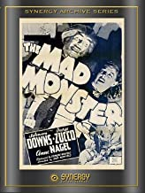 Mad Monster (1942)