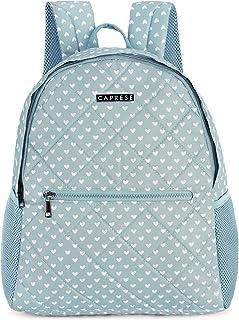 Caprese Daizy Women's Shoulder Bag (Blue)