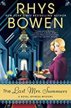 The Last Mrs. Summers (A Royal Spyness Mystery Book 14)