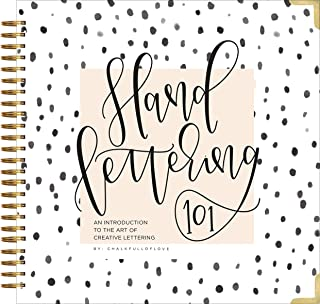 Hand Lettering 101: An Introduction to the Art of Creative L