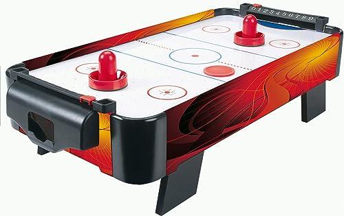 entrega de rayos Desconocido Hockey de Aire sobremesa Speedy Speedy Speedy XT de Carromco, Funciona con Pilas, 04005  40% de descuento