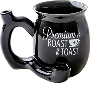 premium roast and toast mug