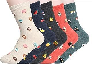 Women's Cool Animal Fun Crazy Socks
