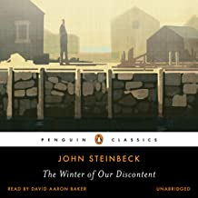 Best steinbeck winter of our discontent Reviews