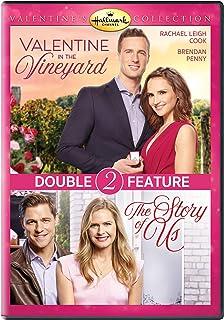 Hallmark Double Feature DVD