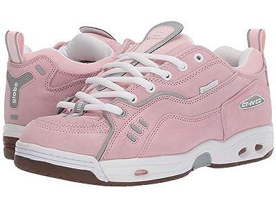 Globe CT-IV Classic (Strawberry Sundae) Skate Shoes