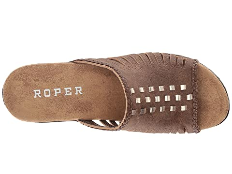 Georgia Roper BlackBrown Roper Georgia qRwa1OUO