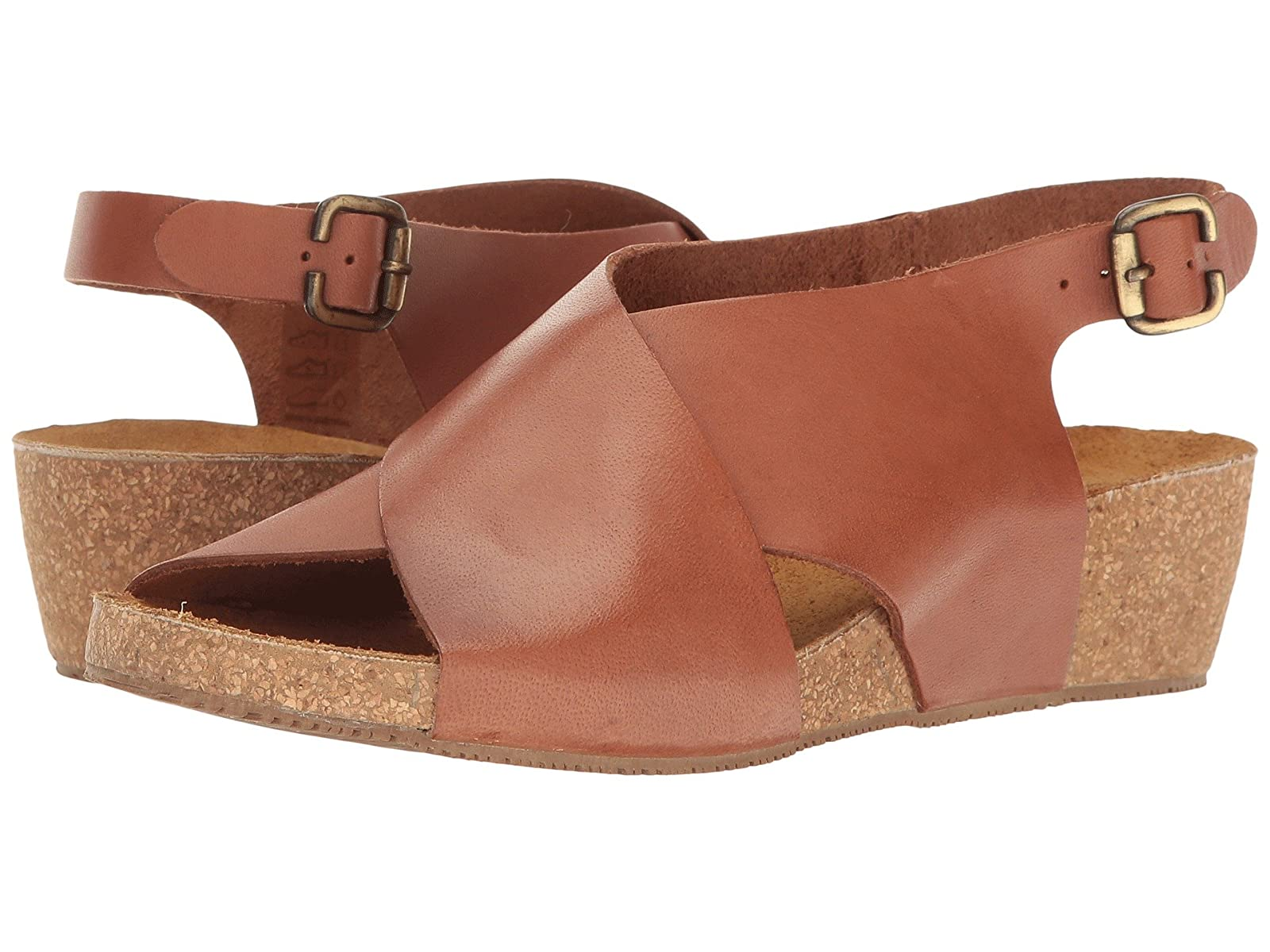 Eric Michael MarthaAtmospheric grades have affordable shoes