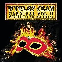 wyclef jean carnival vol ii memoirs of an immigrant