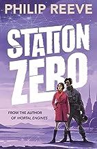 Station Zero (Railhead Trilogy 3) (English Edition)