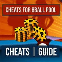 Cheats for 8 Ball Pool