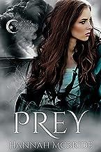 Prey (Blackwater Pack Book 2)