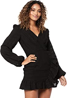 Finders Keepers Women's Sofia LS Dress