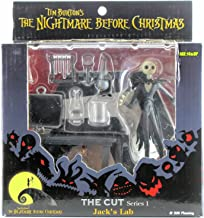 Nightmare before Christmas Trading Figure Series #1 02 ~4.2 Sally