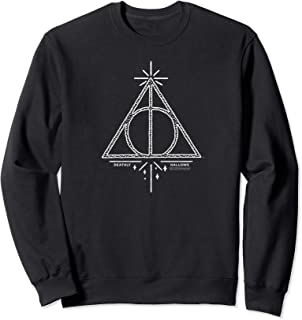 Best harry potter deathly hallows sweater Reviews