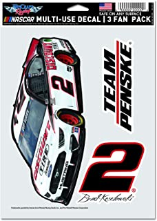 DALE EARNHARDT Austin Dillon #3 Racing NASCAR Vinyl Sticker Decal Car Bumper