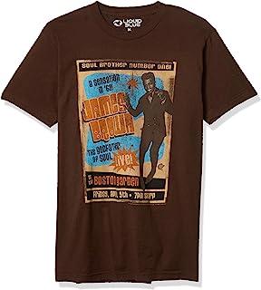 Liquid Blue Men's Soul Brother #1 T-Shirt